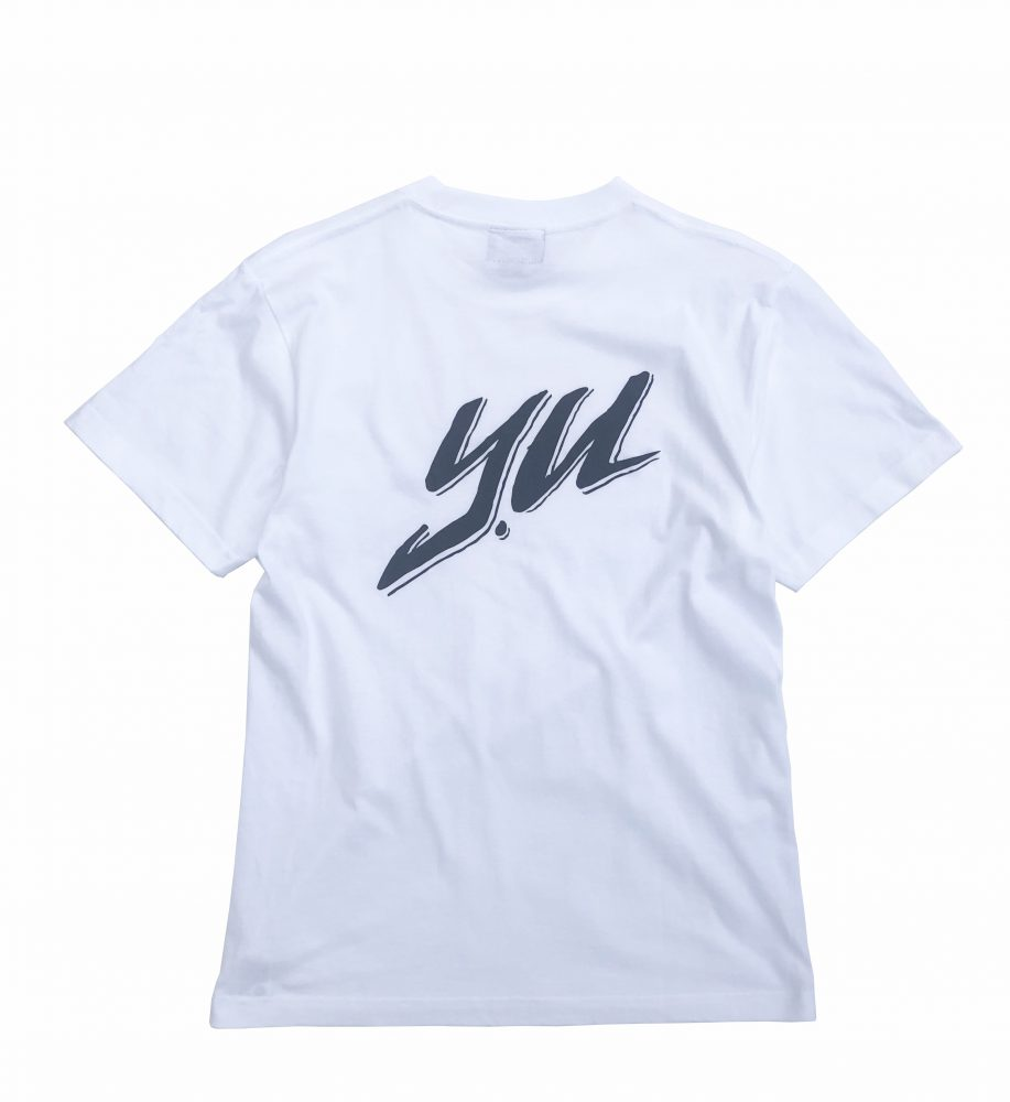 Y.U SURFBOARDS×MAGICNUMBER LIMITED TEE for H.L.N.A STORE Shonan