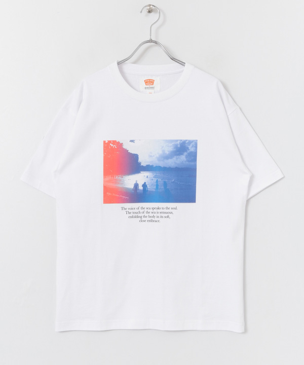 MAGIC NUMBER Special Order T-SHIRTS / Beach