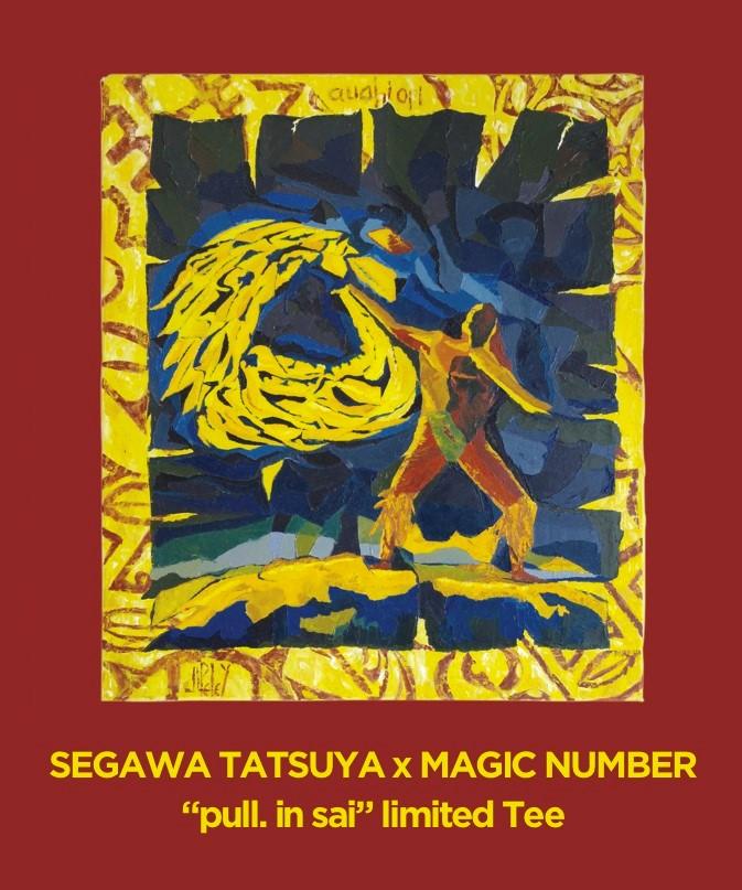 segawa magicnumber
